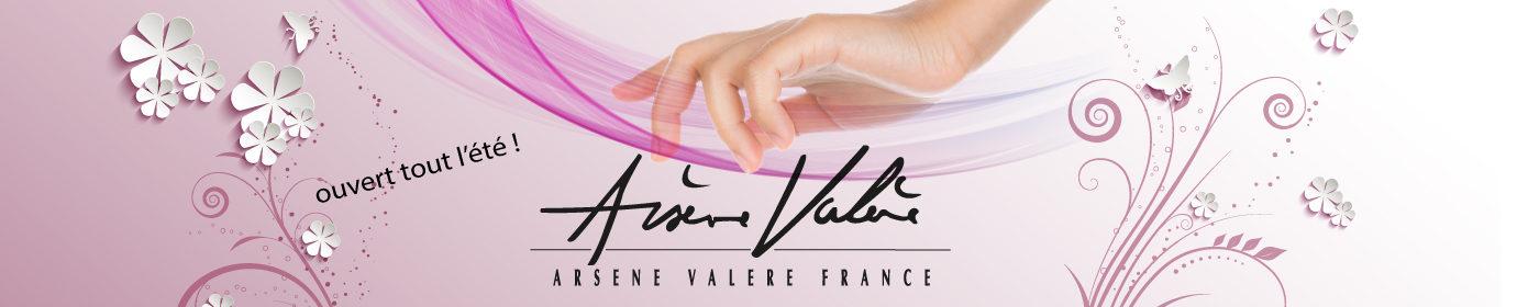 Arsene Valere
